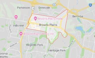 Brisbane Plains District 4118 QLD