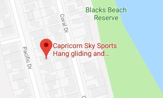 Capricorn Coast 4740 QLD